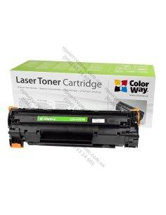 Картридж ColorWay HP LJ P1102/1120/M1212/Canon 725 HP 285