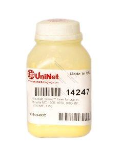 Тонер Minolta Magicolor 1600/1690  Yellow Uninet