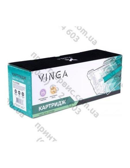 Картридж Vinga HP 1010/1012 CANON 703/FX-10(V-L-C703A)