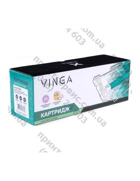 Картридж Vinga HP LJ P1006/ P1005/ P1505 CANON 712/725(V-L-C712A)