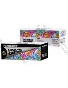 Картридж PRINTERMAYIN Canon i-Sensys LBP710/712, Canon 040/0458C001, Cyan