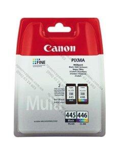 Картридж Canon PG-445 MULTI (Black+Color) (8283B004)
