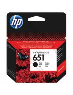 Картридж HP DJ No.651 black Ink Advantage