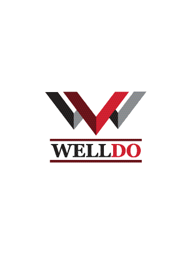 Картридж WELLDO Kyocera ECOSYS M3550/3560/FS-4200/4300/TK-3130,с чипом + бункер,TOMOEGAWA,25000 копий/туба