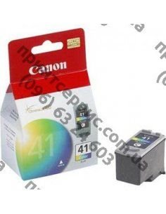 Картридж CANON color CL-41
