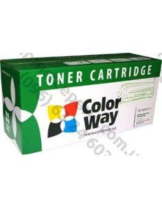 Картридж ColorWay HP CP1215/CP1515 (CB540A) Black