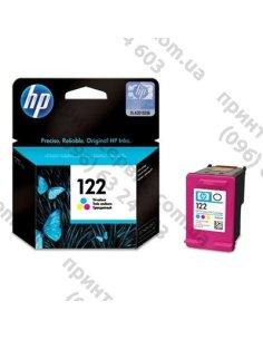 Картридж HP Color №122 (CH562HL)