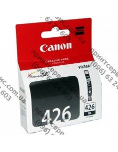 Canon CLI-426 Black Original