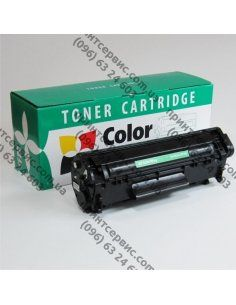 Картридж ColorWay HP Q2612A/CANON FX10 MF4018/4120
