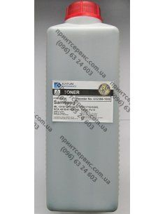 Тонер Samsung ML 1010/1510/1710 SCX 4016 Xerox Pe16 1кг KATUN