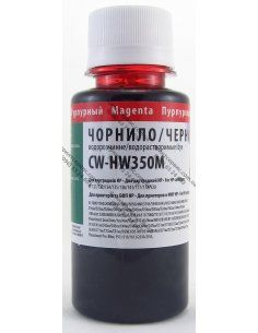 Чернила CW HP 134/135/136/177 Magenta