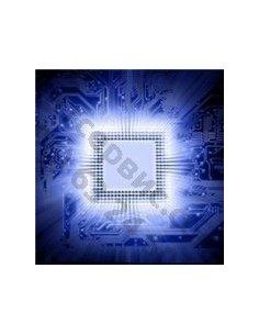 Чіп картриджа для Samsung CLP-610/CLP-M660A Magenta WellChip