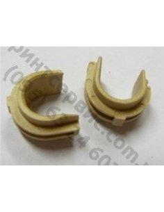 Втулки/бушинги вала резинового комплект HP LJ P2035/2055 Foshan-YAT-SING