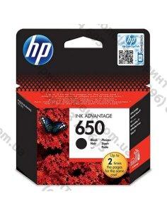 Картридж HP DJ №650 DJ2515 Black (CZ101AE)