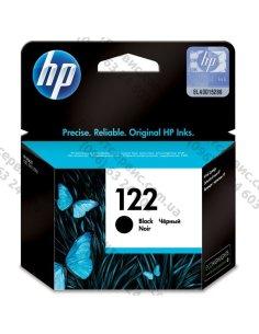 Картридж HP DJ №122 Black,  DJ 2050 (CH561HE)