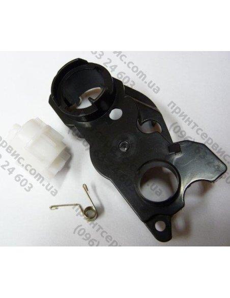 Боковая крышка с флажком Brother HL-2210/2240/2132/TN420/450/DCP-7057