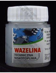 Вазелин технический 20g  AG