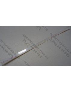 Лезвие уплотнительное фотобарабана HP P1005/1566 VEAYE