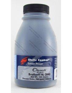 Тонер Brother HL-2030/2040/2070/DCP-7010 100г SCC