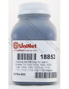 Тонер Brother  HL 1110/1111/1112/1118 40g/1000стр Uninet