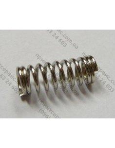 Деталь, пружина корпуса распирающая для картриджа LJ 1010/Q2612A HP