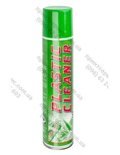 Спрей для чистки всех пластмассовых поверхностей 300мл AG