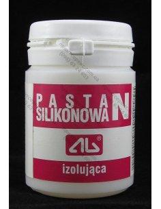 Силиконовая паста PASTA-SILN AG Termopasty (AGT-052) 3,5гр.