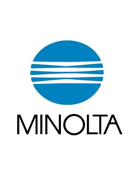 Тонер Minolta
